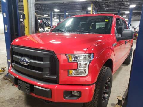 Trucks For Sale In Wi >> Used Ford Trucks For Sale In Wisconsin Rapids Wi