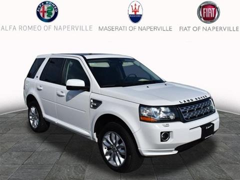 2014 Land Rover LR2 for sale in Naperville, IL
