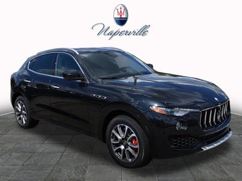 2017 Maserati Levante for sale in Naperville, IL
