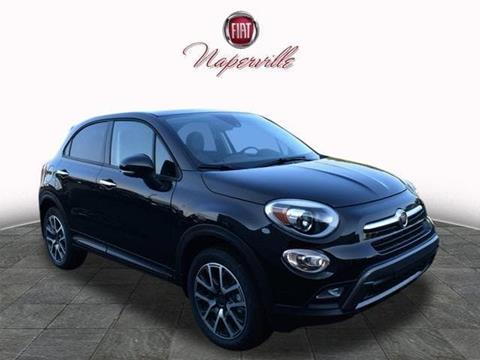 Fiat 500 for sale in illinois for Luxury motors bridgeview il