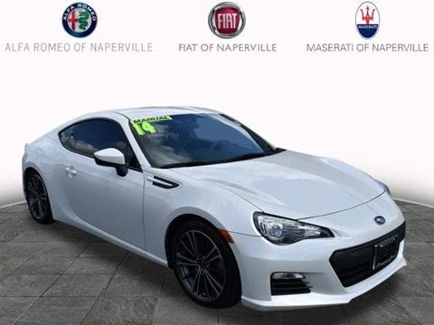 2014 Subaru BRZ for sale in Naperville, IL