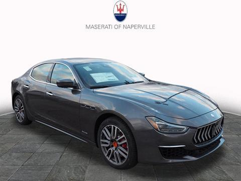 Maserati Ghibli For Sale in Naperville, IL - Carsforsale.com®