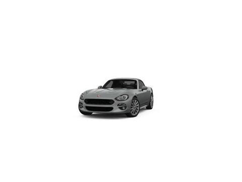 2018 FIAT 124 Spider for sale in Naperville, IL