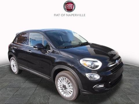2018 fiat 500 for sale in illinois - carsforsale®