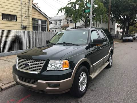 2004 Ford Expedition for sale in Brooklyn, NY