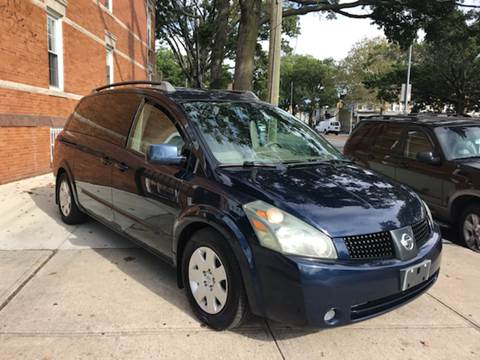 2005 Nissan Quest for sale in Brooklyn, NY