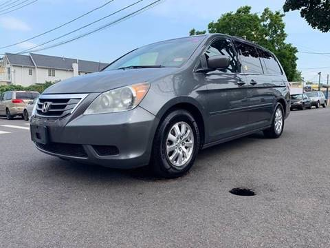 2010 Honda Odyssey for sale in Brooklyn, NY