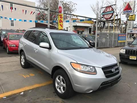 2007 Hyundai Santa Fe for sale in Brooklyn, NY