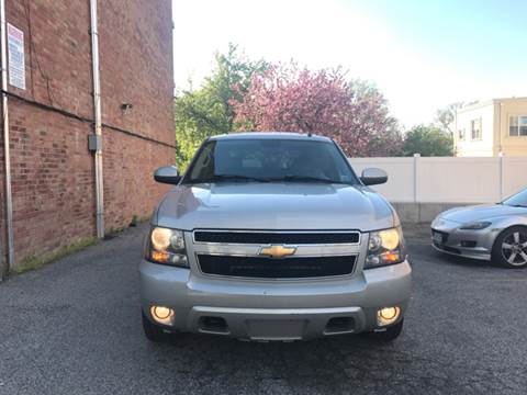 2007 Chevrolet Avalanche for sale in Brooklyn, NY