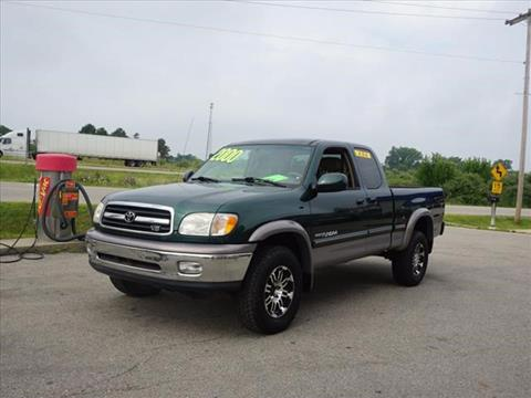 2000 Toyota Tundra for sale in Chelsea, MI