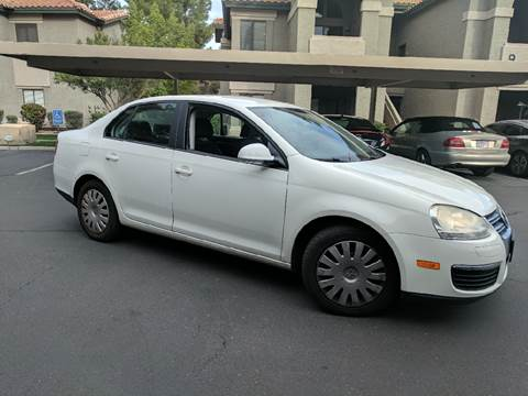 2008 Volkswagen Jetta for sale in Scottsdale, AZ
