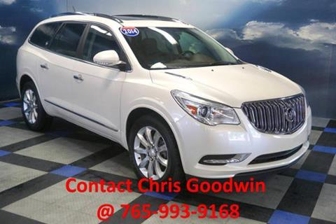 2014 Buick Enclave for sale in Richmond IN