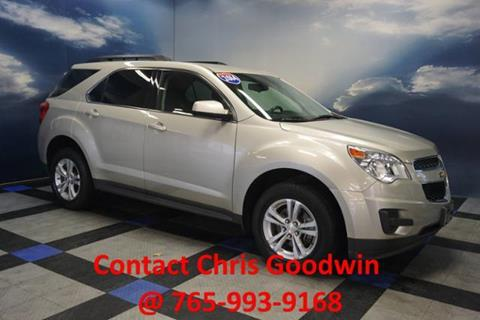 2014 Chevrolet Equinox for sale in Richmond IN