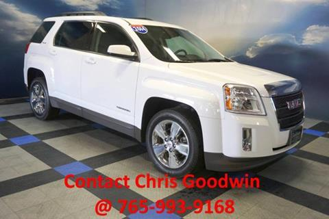 2014 GMC Terrain for sale in Richmond, IN
