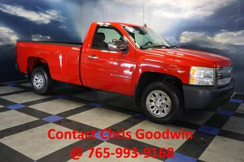 2008 Chevrolet Silverado 1500 for sale in Richmond, IN