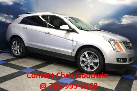 2010 Cadillac SRX for sale in Richmond IN