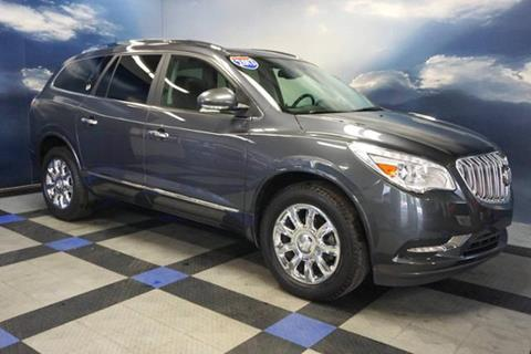 2013 Buick Enclave for sale in Richmond IN