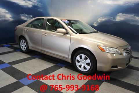 2007 Toyota Camry for sale in Richmond, IN