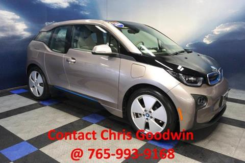 2014 BMW i3 for sale in Richmond IN