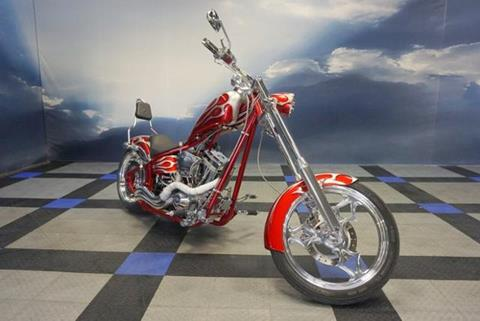 2004 Big Dog Custom Chopper Softail