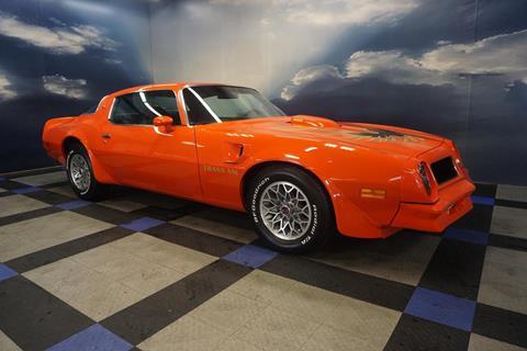 1976 Pontiac Firebird for sale in Richmond, IN