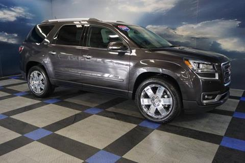 2017 GMC Acadia Limited for sale in Richmond, IN