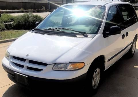2000 Dodge Caravan for sale in Austin, TX