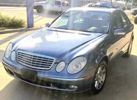 2005 Mercedes-Benz E-Class for sale in Austin, TX