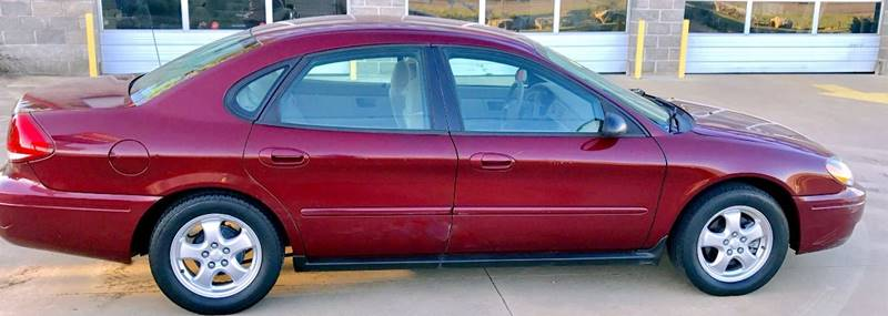 2006 Ford Taurus SE 4dr Sedan - Austin TX