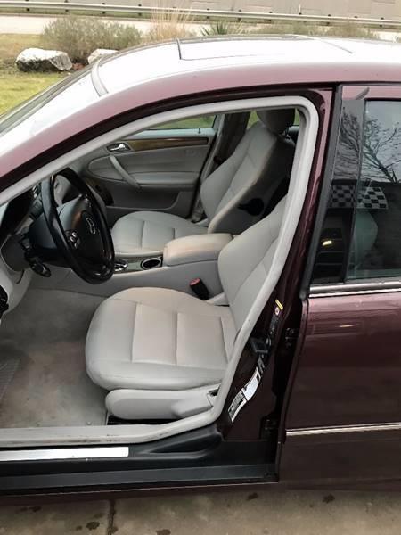 2007 Mercedes-Benz C-Class C 230 Sport 4dr Sedan - Austin TX