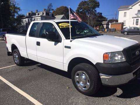 2008 Ford F-150 for sale in Marlborough MA