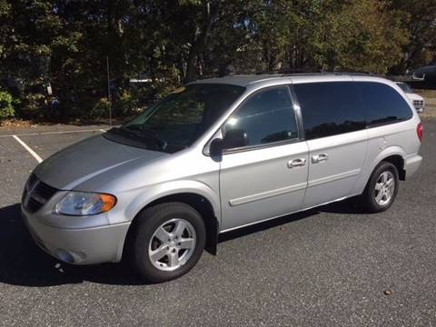 2007 Dodge Grand Caravan for sale in Marlborough, MA