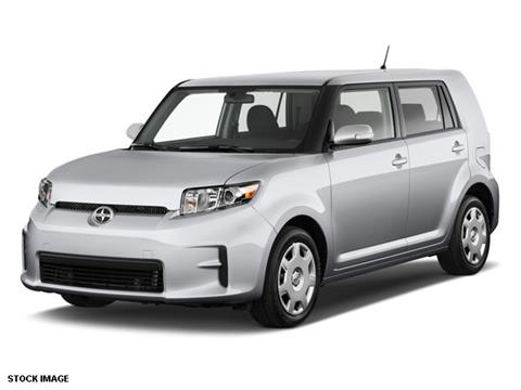 2011 Scion xB for sale at First Auto Connection in Houston TX