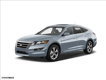 2011 Honda Accord Crosstour for sale in Houston, TX