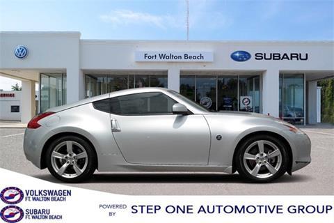 2012 Nissan 370Z For Sale In Fort Walton Beach, FL