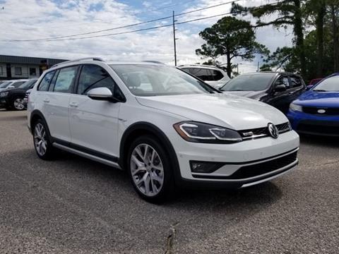 2019 Volkswagen Golf Alltrack for sale in Fort Walton Beach, FL