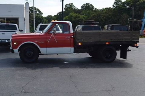 1969 Chevrolet C/K 30 Series for sale in Elkin, NC