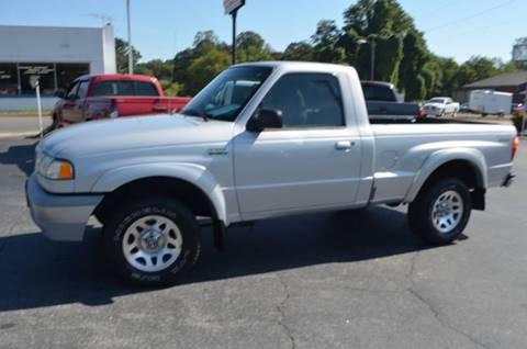 2002 Mazda Truck for sale in Elkin, NC