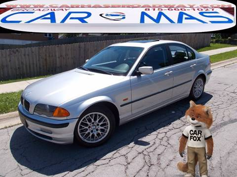 1999 BMW 3 Series for sale at Car Mas Broadway in Crest Hill IL