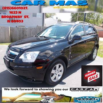 2008 Saturn Vue for sale in Crest Hill, IL