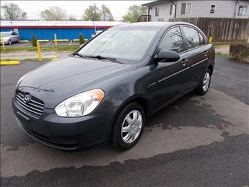2009 Hyundai Accent for sale in Crest Hill, IL