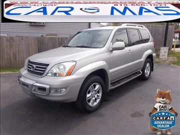 2004 Lexus GX 470 for sale in Crest Hill, IL