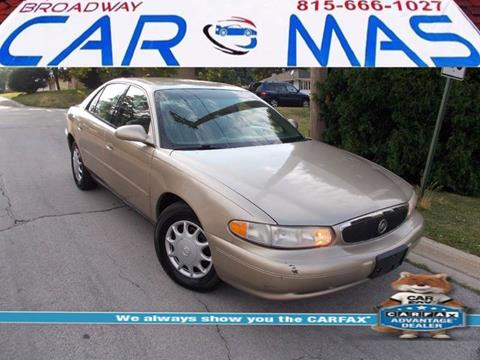 2005 Buick Century for sale in Crest Hill, IL