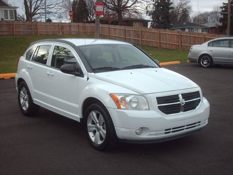 2011 Dodge Caliber for sale at Car Mas Broadway in Crest Hill IL