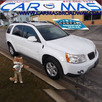 2006 Pontiac Torrent for sale in Crest Hill, IL