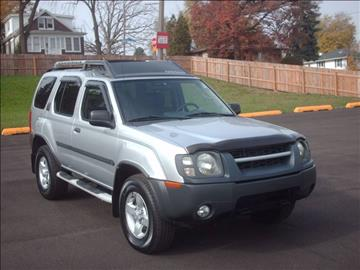 2004 Nissan Xterra for sale at Car Mas Broadway in Crest Hill IL