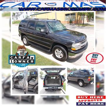 2006 Chevrolet Tahoe for sale in Crest Hill, IL
