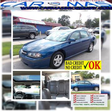 2004 Chevrolet Impala for sale in Crest Hill, IL