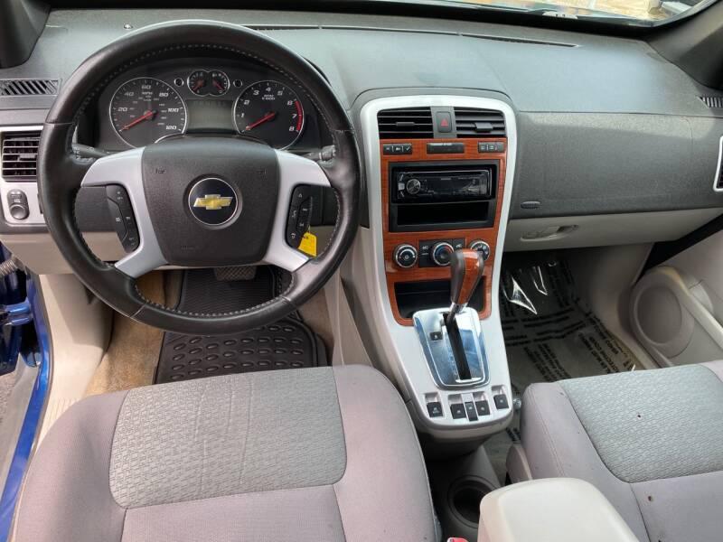 2009 Chevrolet Equinox AWD LT 4dr SUV w/ 1LT - Crest Hill IL