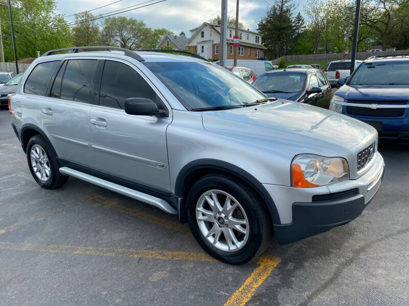 2005 Volvo XC90 AWD V8 4dr SUV - Crest Hill IL